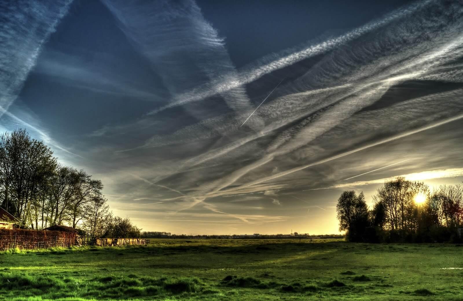 EVS-Air emissions